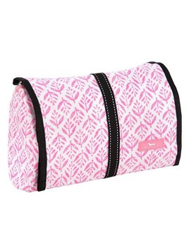 Cosmetic Bag Beauty Burrito by Scout, Rose Water