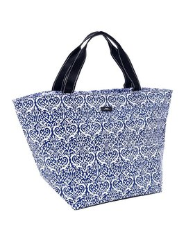 Tote The Weekender by Scout, Royal Highness