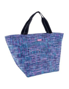 Tote The Weekender by Scout, Tweedy Bird