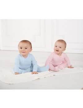 Boxed Cotton Footed Sleeper Set
