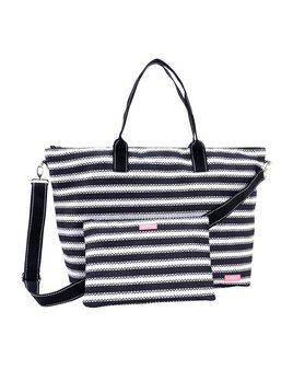 Tote Overpacker by Scout, Picot Boo