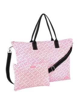 Tote Overpacker by Scout, Rose Water