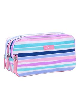 Cosmetic Bag 3 Way Bag by Scout, Big Little Lines