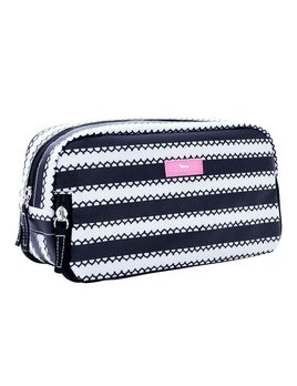 Cosmetic Bag 3 Way Bag by Scout, Picot Boo