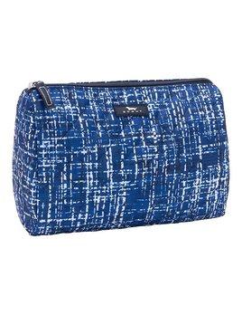 Cosmetic Bag Packin' Heat by Scout, East of Tweeden