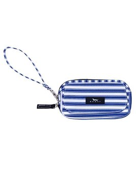 Wristlet Tote-All Package by Scout, Stripe Right