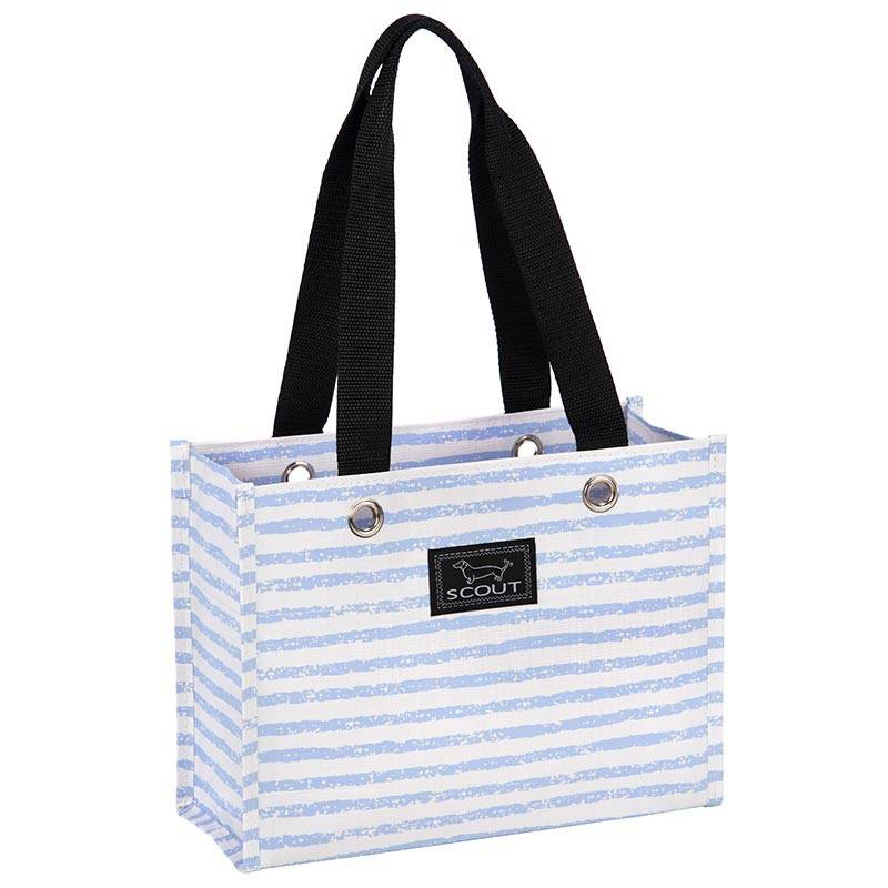 Tote Tiny Package by Scout, Look Who's Chalking