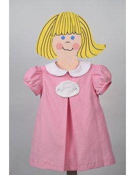 Dress Personalized Float Dress, Ric Rac Tab