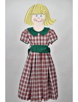 Dress Waistline Dress