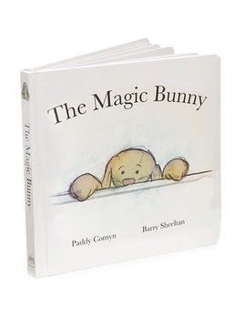 Book Magic Bunny Book