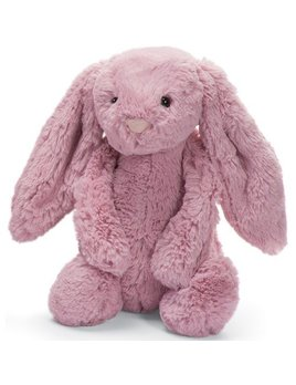 Toy Tulip Pink Bashful Bunny - Medium