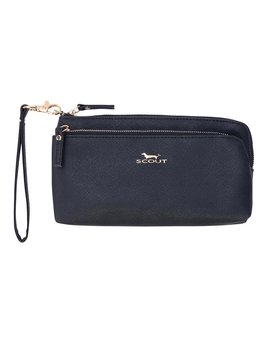 Wristlet Kelly Wristlet by Scout, Black