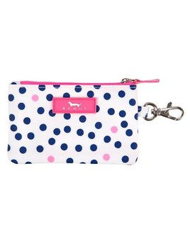 Wristlet IDKase by Scout, Guys and Dots