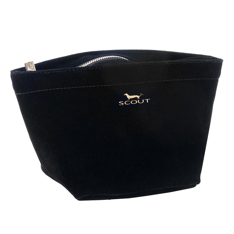 b40851cfa2e Cosmetic Bag Crown Jewels by Scout