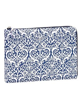 Clutch Zip File by Scout, Royal Highness