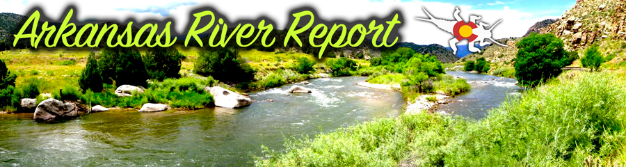 Arkansas River Fishing Report