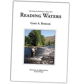Reading Waters by Gary Borger