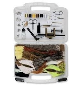 Orvis Silver Label Tying Kit