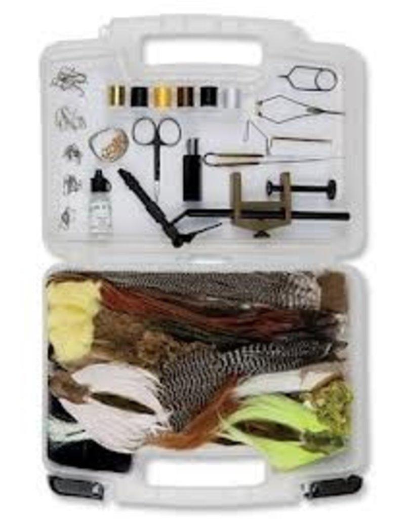 Orvis Silver Label Tying Kit