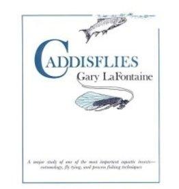 Caddisflies by Gary LaFontaine