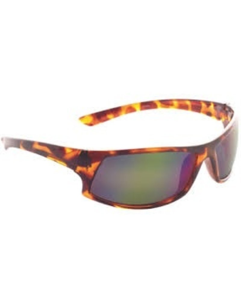 Marlin Tortoise Frame Copper Polarized Lens