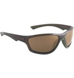 Rapid Crystal Olive Frame w/Brown