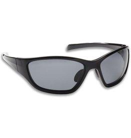Fisherman Eyewear Wave (Brown Lens) Black Frame