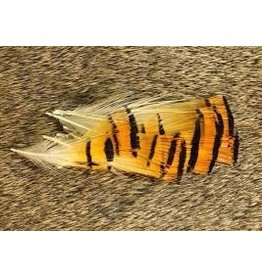 Nature's Spirit Golden Pheasant Tippets