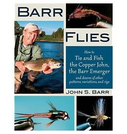 Barr Flies by John Barr