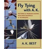 Fly Tying with AK