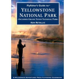 Guide to Yellowstone National Park