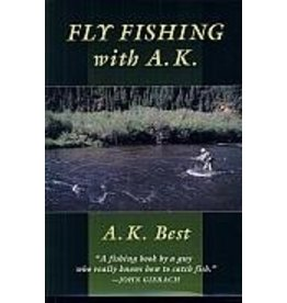 Fly Fishing with AK