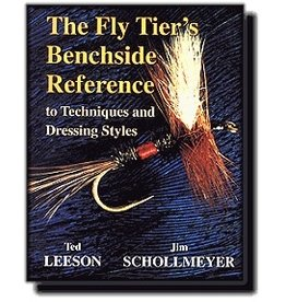 The Fly Tiers Benchside Reference