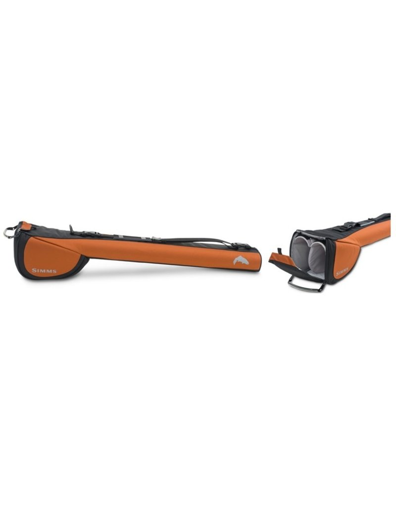 Simms Headwaters Double Rod Tube 4 piece