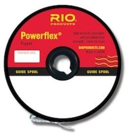 Rio Powerflex Guide Tippet Spool