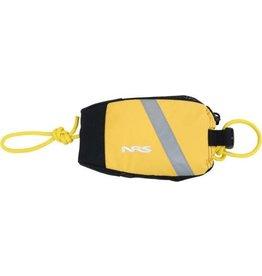 NRS Wedge Throw Bag 55' Yellow
