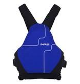 NRS Ninja PFD S/M Blue
