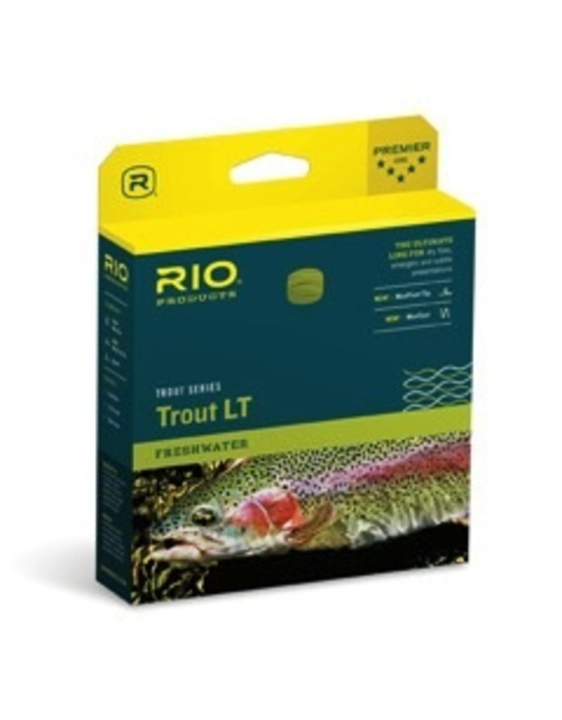 RIO Trout LT Fly Line
