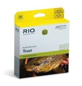 RIO Mainstream Trout WF Fly Line
