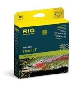 Rio Trout LT Double Taper