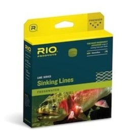Rio In Touch Deep 5 sinking line