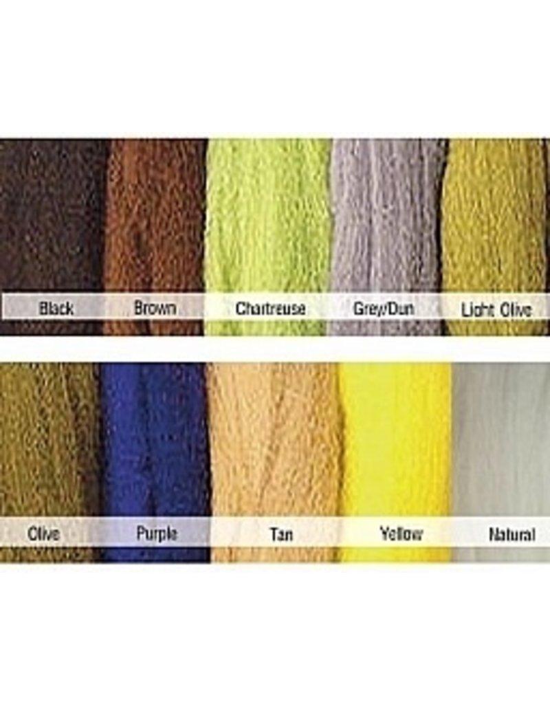 MFC Sculpin Wool
