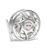Hatch Finatic 3 Plus Clear/ Red