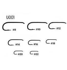 Umpqua U001 Hook