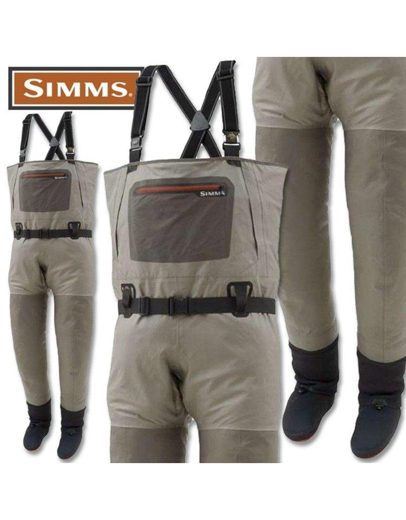 Simms G3 Guide Stockingfoot Wader