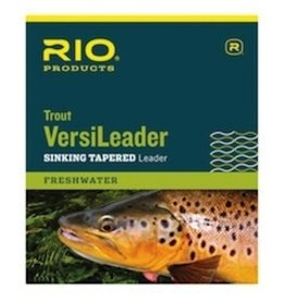 Rio Trout Versileader 7 ft. 12 lb. 5.6ips
