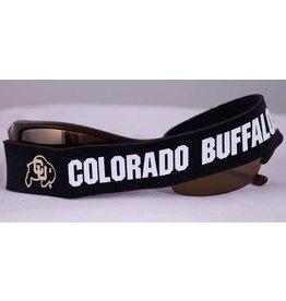 University of Colorado Collegiate Croakie Retainer