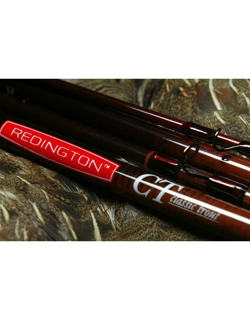 "Redington Classic Trout 8'6"" 5wt Fly Rod"