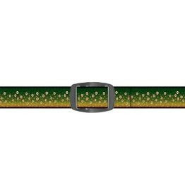 "Croakies Artisan 1"" Web Belt"