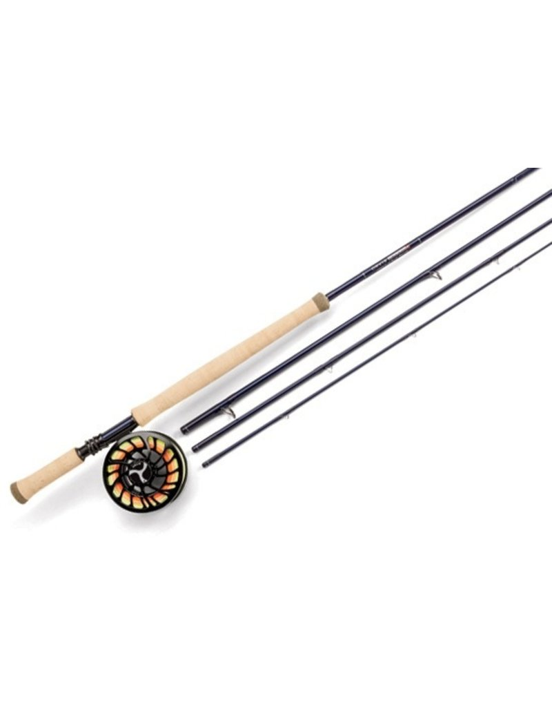 Orvis Helios 2 Fly Rod 11 foot 5 wt. 4 piece
